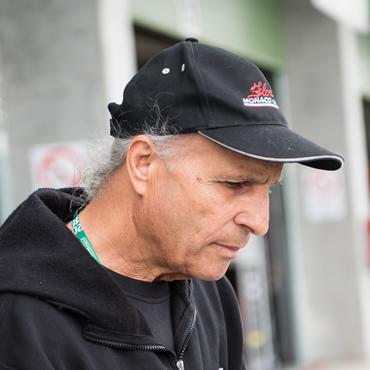 Ernesto Monaco